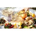 Palmblatt-Geschirr